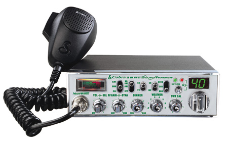 How to Pick a CB Radio