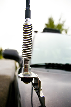 CB Radio Antenna
