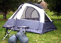 Napier X-Treme 2-person tent