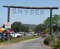 The Snyder Ranch