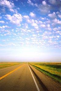 Teenage Road Trip