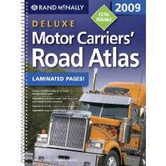 Prize #1: This is RTAs top-recommended atlas