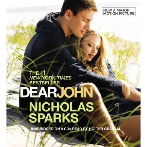 Quotes Nicholas Sparks Dear John: The Great American RoadTrip Forum