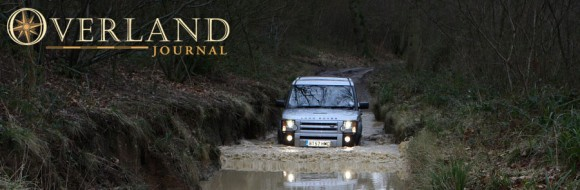 "Overland Journal -- One of the best magazines ""Out There"""