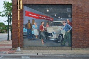 A Tribute to Route 66