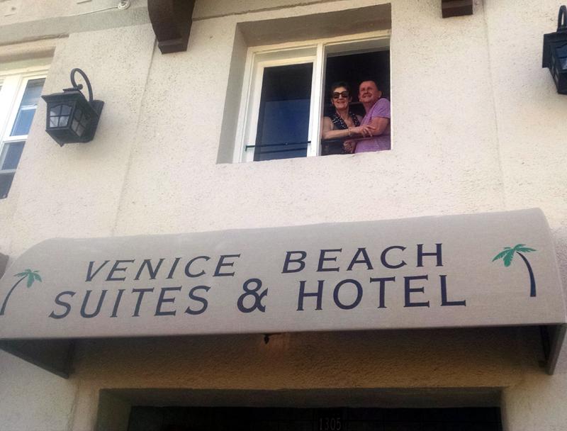 venice beach hotel