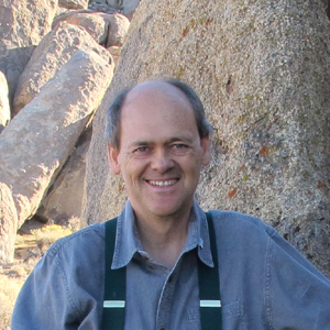 Mark Sedenquist