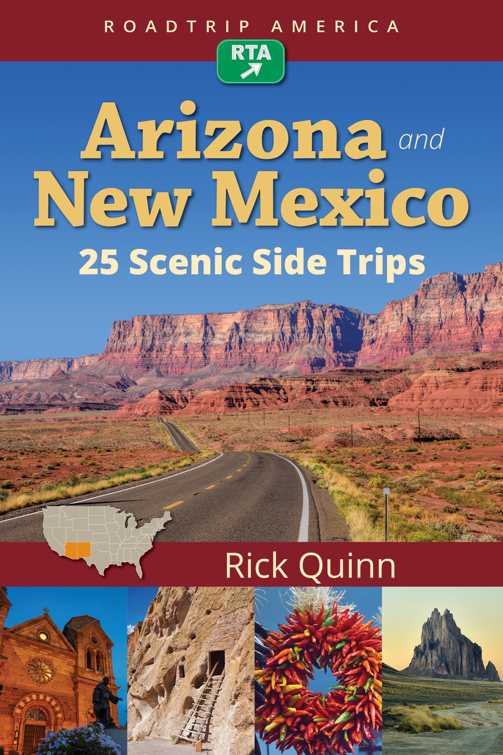 Road Map Of Arizona And New Mexico.The Great American Roadtrip Forum Free Downloadable Maps Based On