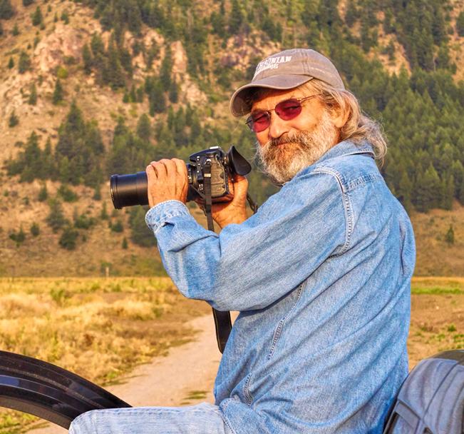 Rick Quinn