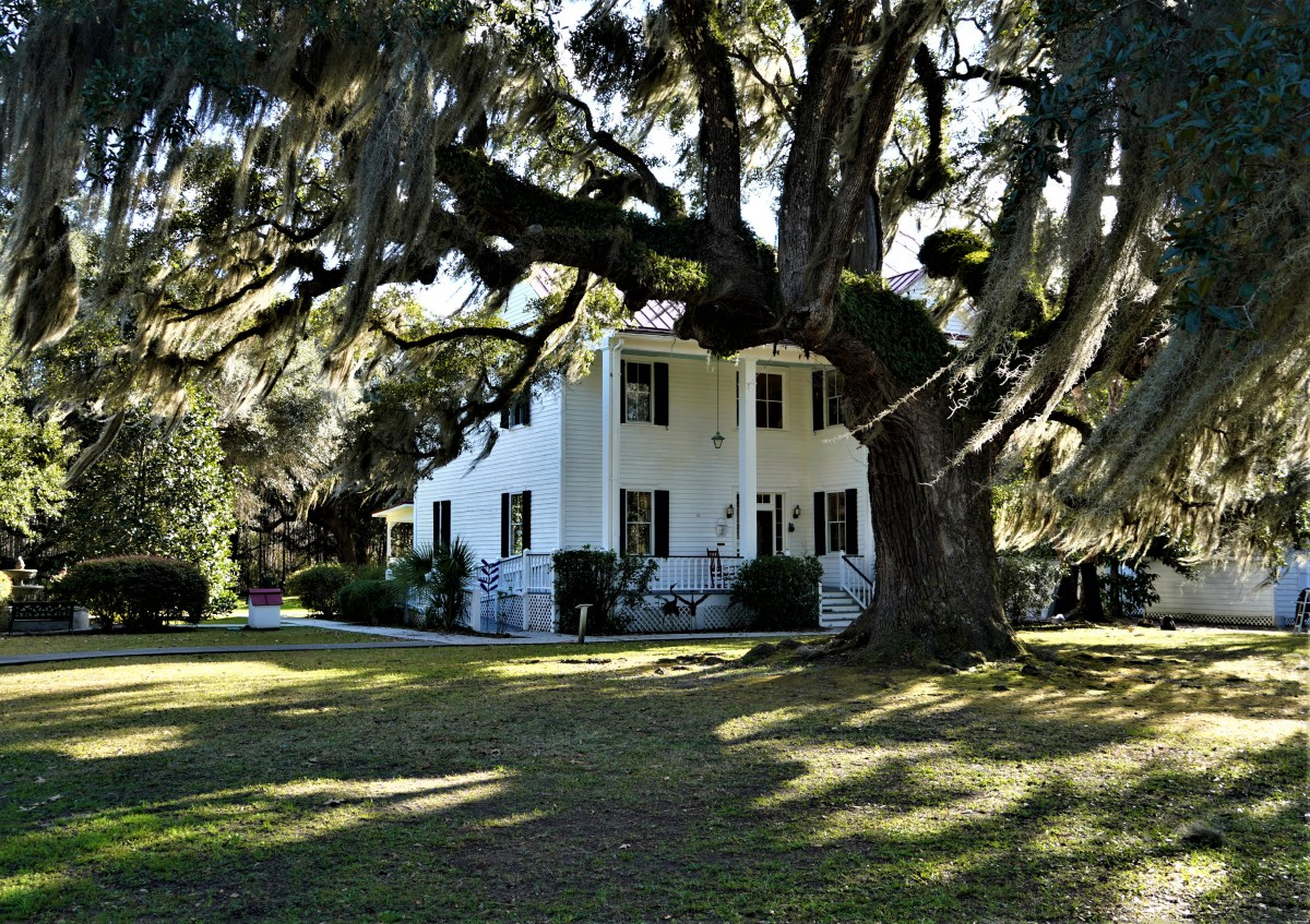 Lowcountry Museum