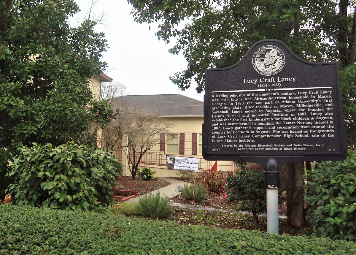 Lucy Craft Laney Museum