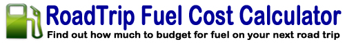 Road Trip Fuel Cost Calculator