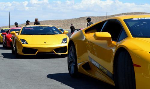 racecars