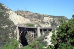 Pinto Canyon Bridge