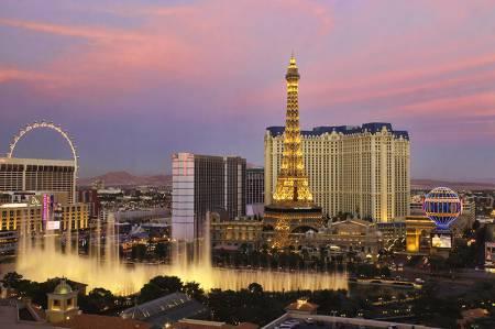 19_Vegas_Sunset