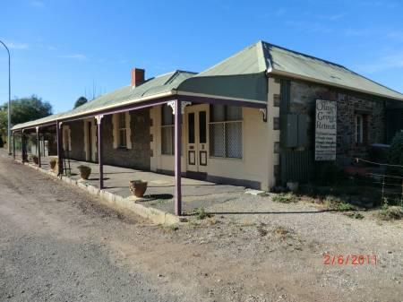 Olive Grove Retreat, Burra, SA