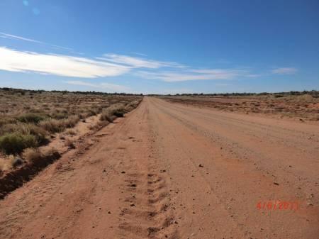 William Creek Road