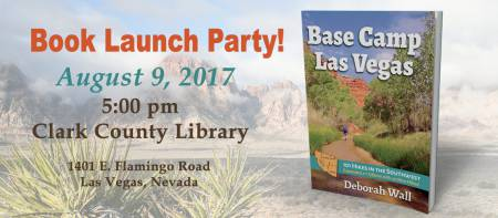 August 9th Book Launch Party