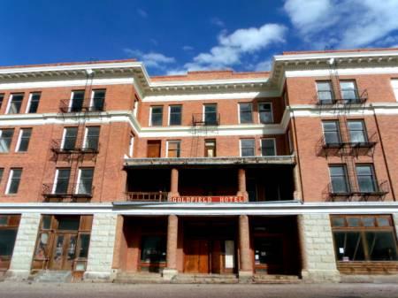 goldfield hotel
