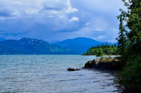 leberge lake