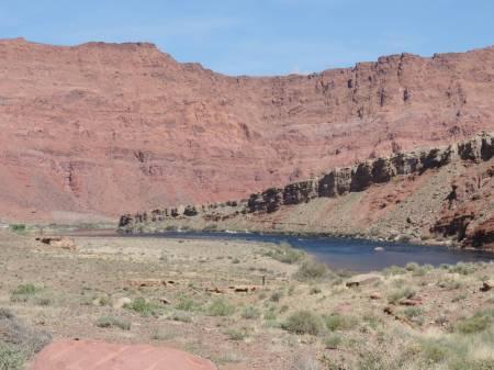 Lee's Ferry - Colorado River
