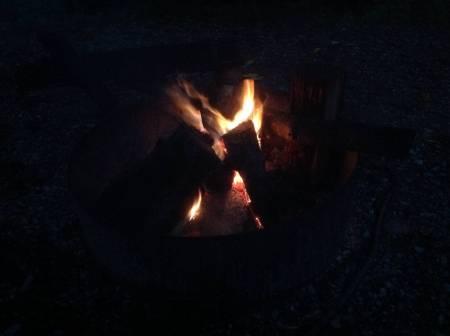 Fire IN