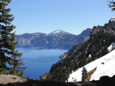 Crater Lake - 2
