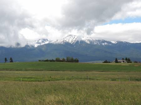 Wallowa Mtns - June!