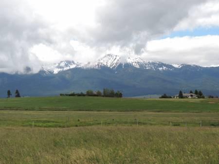 Wallowa Mtns - June!