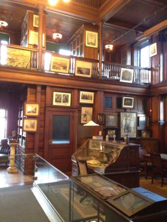 Edison's Library