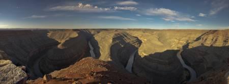Gooseneck Panoramic