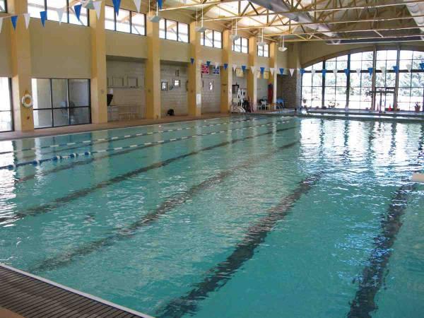Salida colorado 39 s natural hot mineral springs swimming pool for Public swimming pools colorado springs