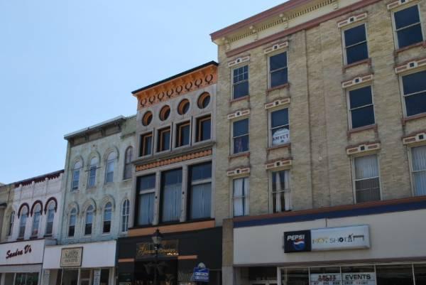 Downtown Watertown, Wisconsin