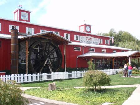 Bob's Red Mill Whole Grain Store