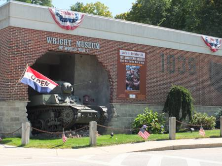The Wright Museum of World War II