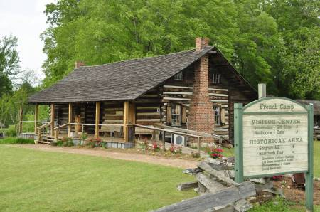 The Great American Roadtrip Forum Natchez Trace Southern