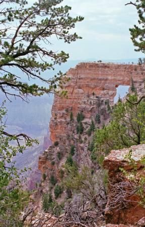 Angel's Window, Grand Canyon