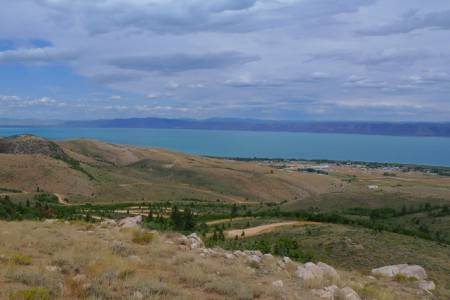 Bear Lake, Idaho/Utah