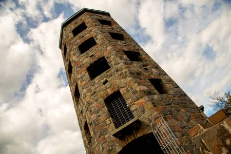 Enger Tower, Duluth