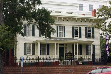 First White House of The Confederacy First_white_house_of_the