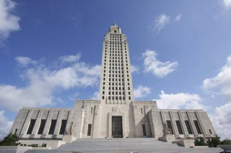 GAROFALO: Improving Citizen Access To Louisiana Courts