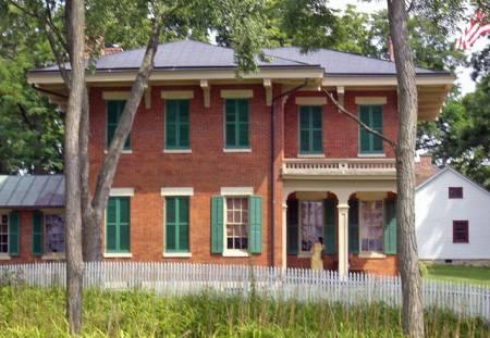 grant home