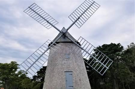 Chatham Windmill