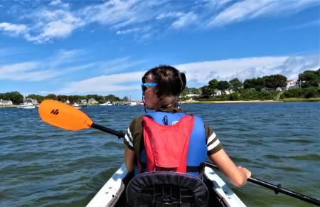 Bass River Kayak