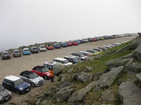 The Great American Roadtrip Forum Mount Washington Auto