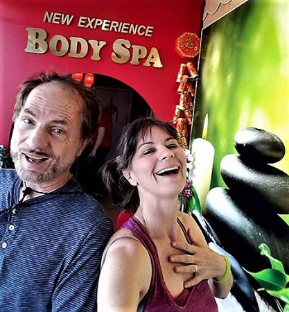 New Experience Body Spa