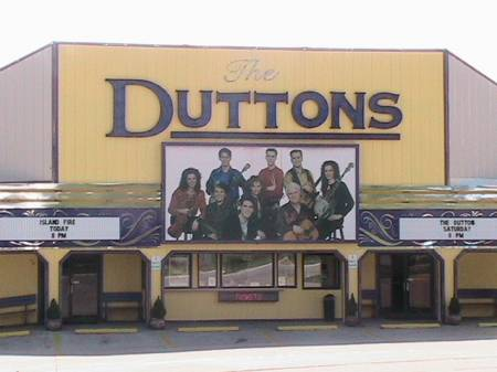 The Dutton Family Theater