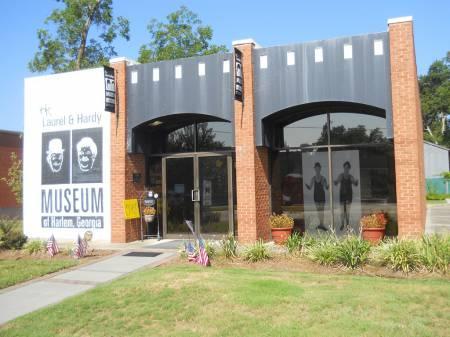 hardy museum