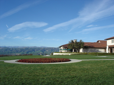 Reagan Presidential Library