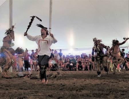 Wigwam Festival